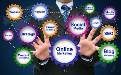 6 Steps to Build a Social Listening Dashboard | Social media Examiner | Social Media Magic | Scoop.it