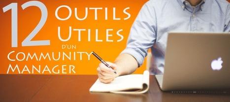 TEST DE 6 OUTILS DE COMMUNITY MANAGEMENT | Veille perso | Scoop.it