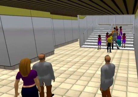 Second Life and other Virtual Worlds | Learning in Virtual Worlds | Scoop.it