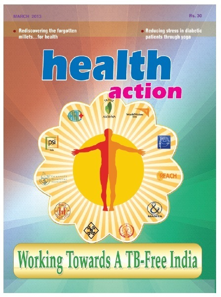 Health Action: Special issue on TB   Tuberculosis   Scoop.it