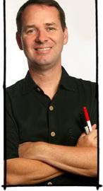 Show & Tell book update: a 3 minute video… | DanRoam.com | Graphic Coaching | Scoop.it