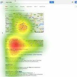 Enquête anti-trust : une étude « eye-tracking » démontre l'inefficacité des propositions de Google | Auto-Publication | Scoop.it