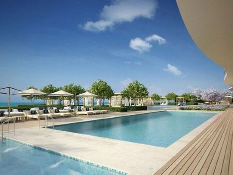 Live in a Designer Abode at Fendi Château in Miami | Real Estate Trends, Info & Tips | Scoop.it