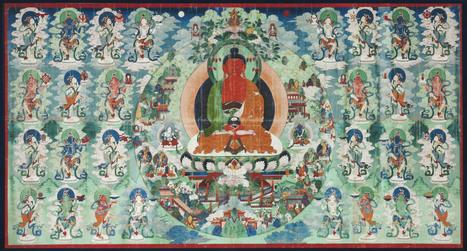 Song of Karmapa | promienie | Scoop.it