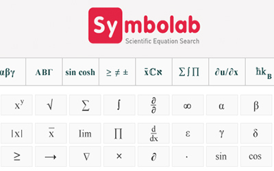 Symbolab Search Engine Will Help You Stop Fearing Math - Edudemic | Hamilton West Shared Resources | Scoop.it