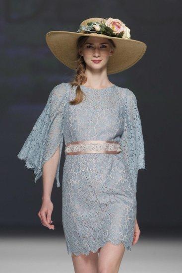 Vestidos de fiesta Matilde cano en Noticiero Textil. | Pasarela de Moda | Scoop.it