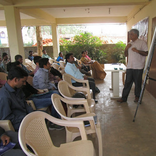 An introductory session to social business model of Household toilets by Sj K C… | Facilitater, Sustainable Development | Scoop.it