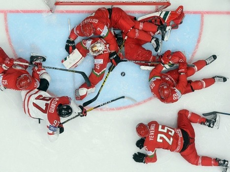 Is a hockey glove a glove or a mere 'article of plastic'? It takes two courts and a tribunal to settle the issue | Social Studies 30 | Scoop.it