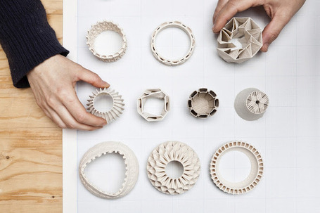 Shapeways | Blog: Pushing the Boundaries of Personal 3D Printing | BarFabLab | Scoop.it