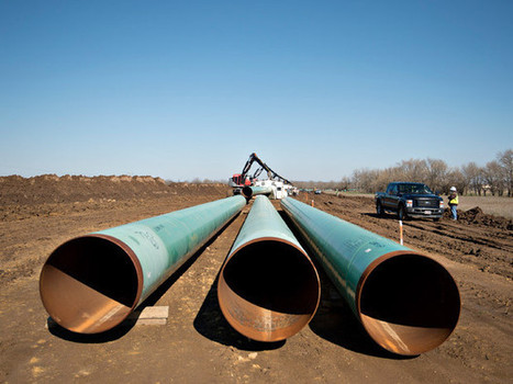 Kinder Morgan Files Application For Another Tar Sands Pipeline Across British Columbia | Sustain Our Earth | Scoop.it