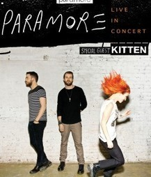Concerts & Events |SoundAcademy – Inside | Paramoreband | Scoop.it