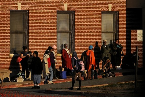D.C. family homeless shelter beset by dysfunction, decay | SocialAction2014 | Scoop.it
