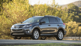 2014 Toyota RAV4 - Specifications, Pictures, Prices | Mark Lane | Scoop.it