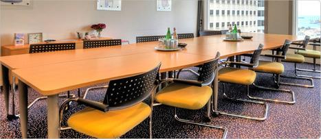 Meeting Rooms Singapore | Singapore Office | Scoop.it