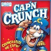 Navy: Cap'n Crunch Not a Real Officer   Morning Show prep   Scoop.it
