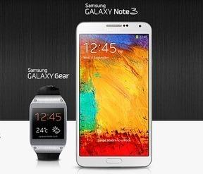 Si Sangar 'Samsung Galaxy Note III' !!   Hp Keren   Scoop.it