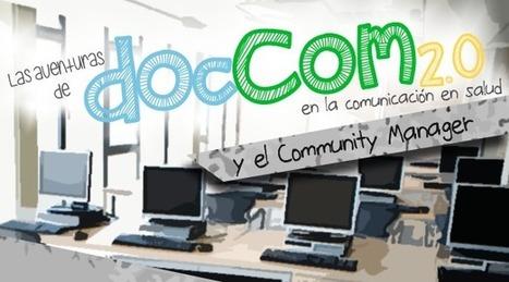 Un nuevo personaje llega a la salud 2.0: DocCom 2.0 | COMunicación en Salud | Scoop.it