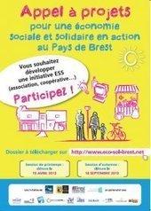 Se former aux pratiques collaboratives.. et partager ... - Eco-Sol-Brest | L'économie collaborative, vers un autre monde ? | Scoop.it