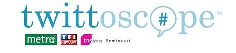 TF1 News et Metro s'associent sur Twitter pour la Présidentielle de 2012 | Toulouse networks | Scoop.it