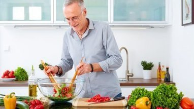 Alzheimer repense à travers le prisme de l'alimentation | Restauration Collective - Secteur Santé | Scoop.it
