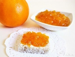 Mermelada Casera de Naranja | DeNIKAtessen - Recetas de Cocina | FrutasGiralda | Scoop.it