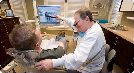 High quality Dental veneers in Worcester | Dr. Charles Samborski | Scoop.it
