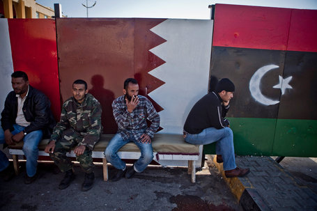 U.S.-Approved Weapons Transfer Ended Up With Libyan Jihadis | MN News Hound | Scoop.it