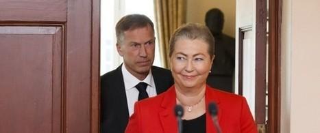 Présidente du comité Nobel: dialoguer avec les islamistes est «possible» @Stefan_Zwog | 694028 | Scoop.it