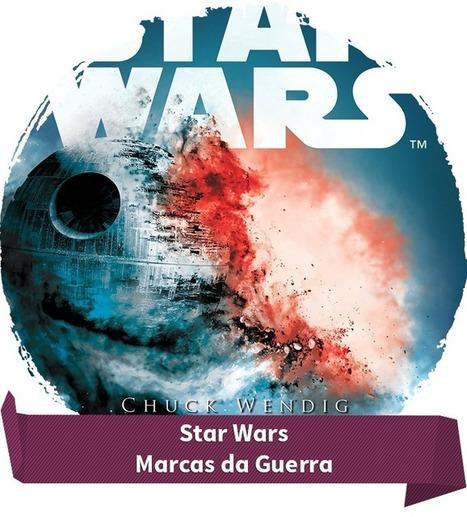 Star Wars: Marcas da Guerra | Críticos de Coisa Nenhuma | Ficção científica literária | Scoop.it