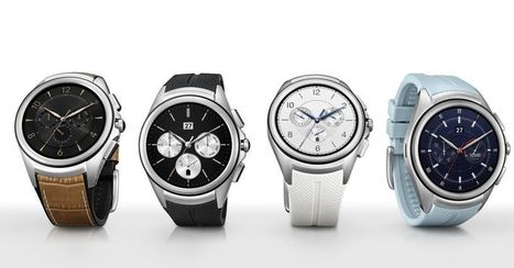 Android Wear can do a whole lot more using your wrist | Wearable Tech and the Internet of Things (Iot) | Scoop.it