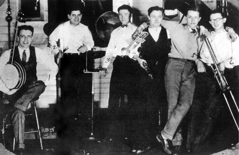 Night Lights Classic Jazz - Indiana Public Media | The Big Speakeasy:  Jazz And Prohibition WEBSITE #1 | Speakeasies and Jazz Age | Scoop.it