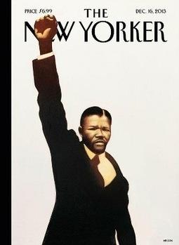 Mandela, el revolucionario que no renunció a la violencia | GUERRA ETERNA | Puntos de referencia | Scoop.it