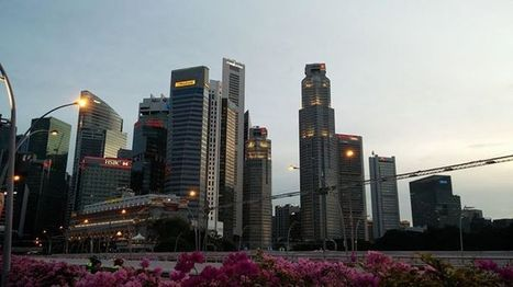 What is Singapore like? Modern, clean and soulless | Travel | Scoop.it