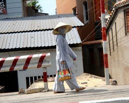 J'adore vraiment cette photographie ! Saigon (Vietnam) | Vivre au Vietnam | Scoop.it