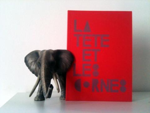 (agenda) 12 février, Marseille, la revue La Tête et les Cornes | Poezibao | Scoop.it