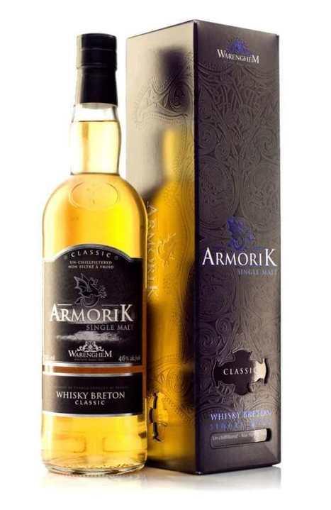 PR: Armorik Single Malt de Bretagne auf Tasting Tour - Whiskyexperts.net (Pressemitteilung) (Blog) | Whisky | Scoop.it