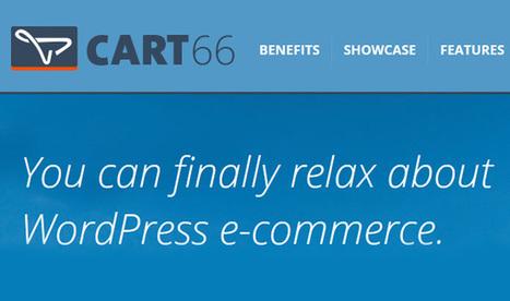 Top 10 WordPress Ecommerce Plugins | W3lessons | Scoop.it