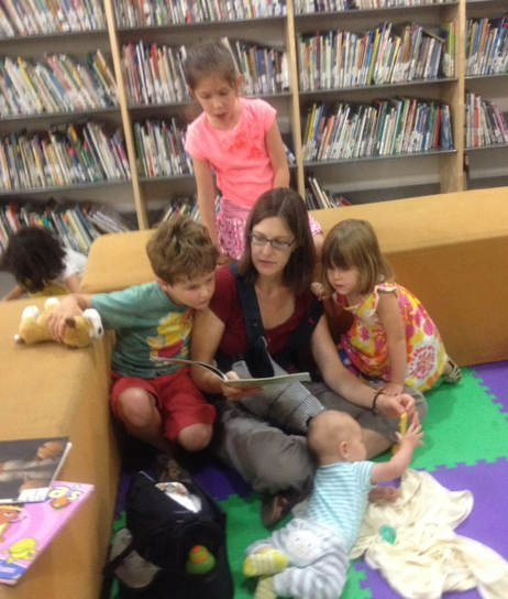 Why Reading With Kids Matters, At Home And In The Classroom by Annie Thoms | Library world, new trends, technologies | Scoop.it