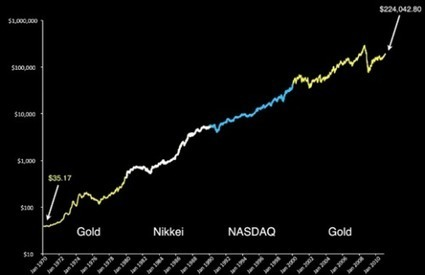 Grant Williams On The Simplicity Of Owning #Gold | ZeroHedge | Commodities, Resource and Freedom | Scoop.it