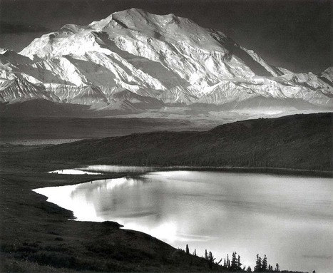 Ansel Adams' son, Michael, to discuss photographer in Winona - Minneapolis Star Tribune (blog) | Inspirational Photography to DHP | Scoop.it