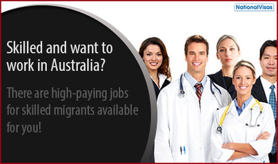 Skill shortages in Australia open opportunities for skilled migrants   Skilled Workers in Australia   Scoop.it
