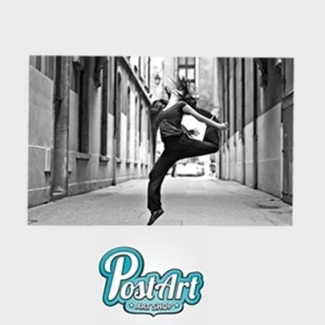 Remportez un tirage d'Art 70x100 de votre choix PostArt | Midipile.com | Scoop.it