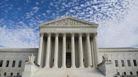 Justice Dept. urges Supreme Court to review case of Argentina's default | Current Events | Scoop.it