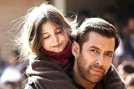 Bajrangi Bhaijaan 1st Friday Box Office Business | Bollywood Box Office | Scoop.it