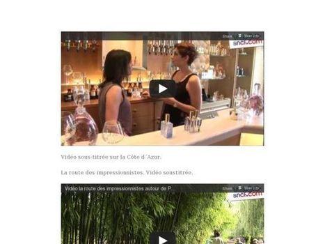 Apprendre le  français avec les sous- titres | fle&didaktike | Scoop.it