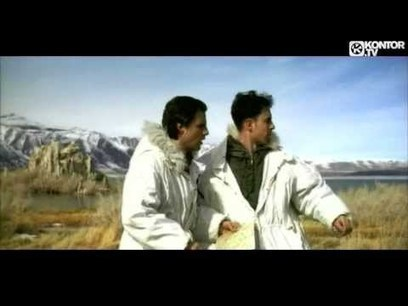RMB & Sharam - Shadows (Official Video HD) | cell phone | Scoop.it