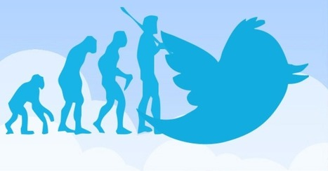 """The Beginner's Guide to Twitter 