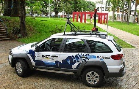 Táxi sem motorista começará a rodar na USP | tecnologia s sustentabilidade | Scoop.it