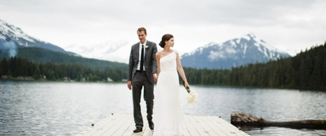 The Knot's Hot Wedding Trends for 2014 (1-5) - Suburban Video | Weddings & Events | Scoop.it