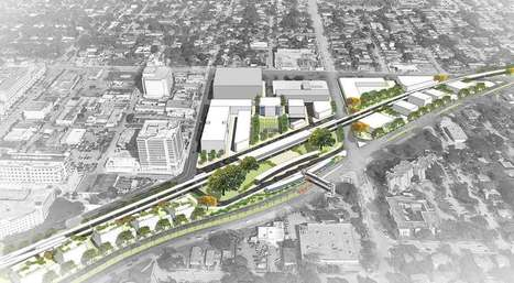 Miami-Dade County Plans Economic Impact Study for GreenLink | Miami Business News | Scoop.it